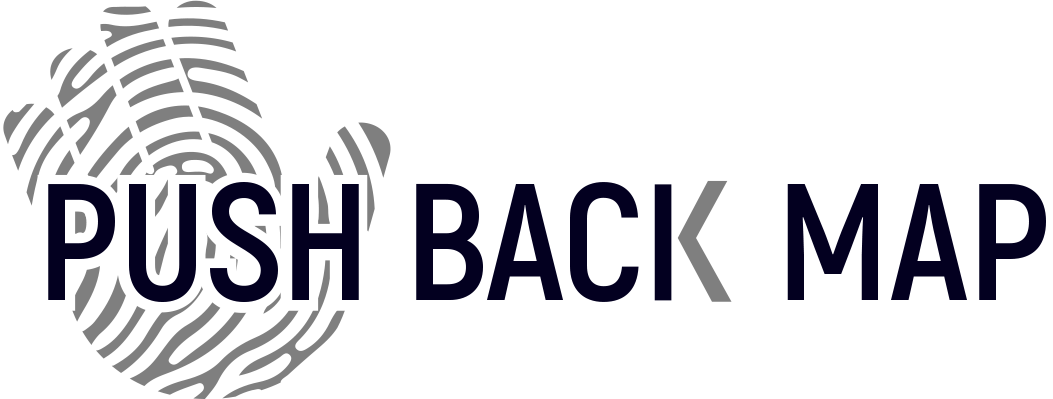 PUSH-BACK MAP